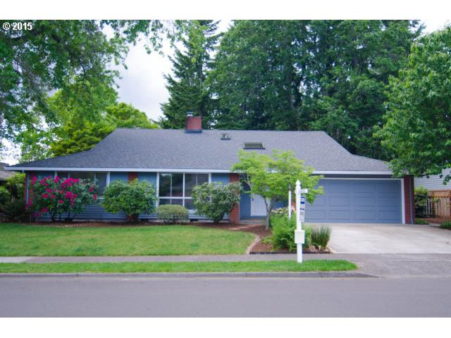 2945 NW 153RD AVE, Beaverton, OR 97006