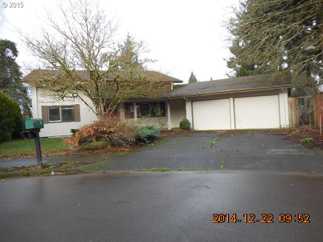 4735 NW COLUMBIA AVE, Portland, OR 97229
