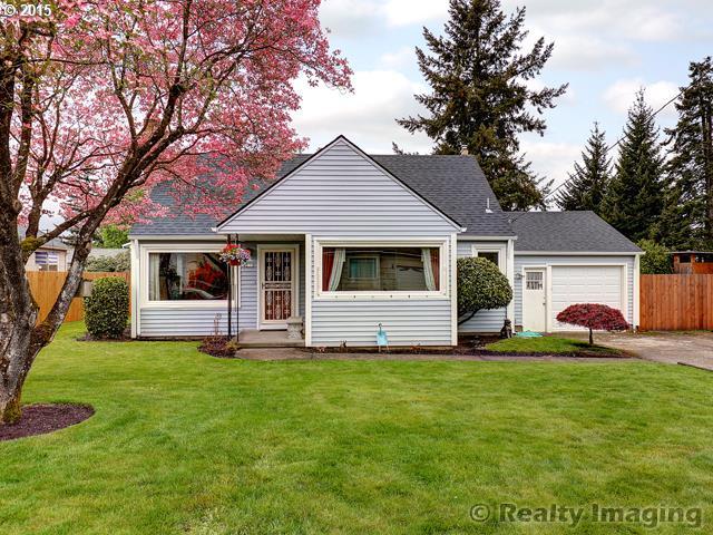 2755 SE 165TH AVE, Portland, OR 97236