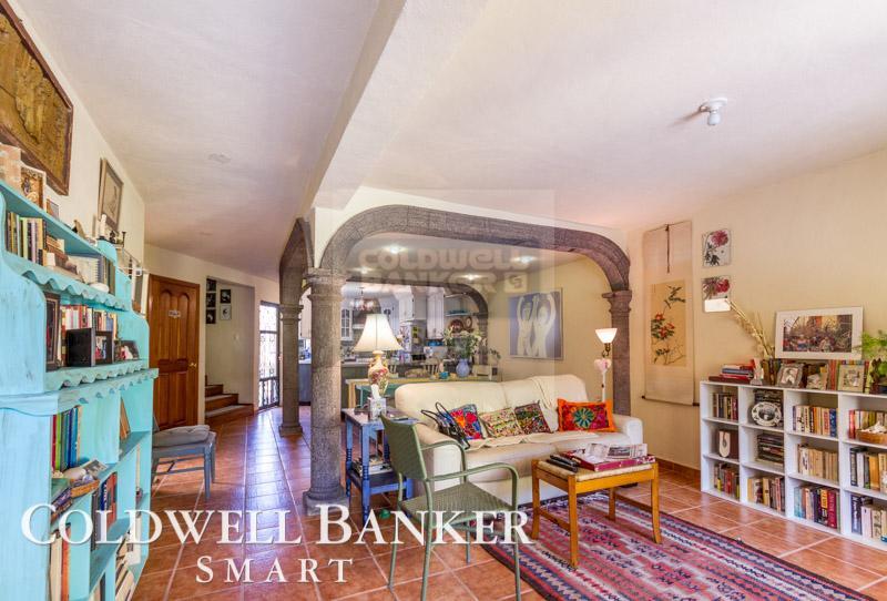 1  Villas del Tesoro, San Miguel De Allende, MEX 37750