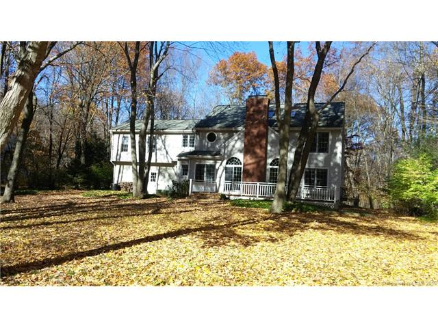 1036  Gaylord Mountain Rd, Hamden, CT 06518