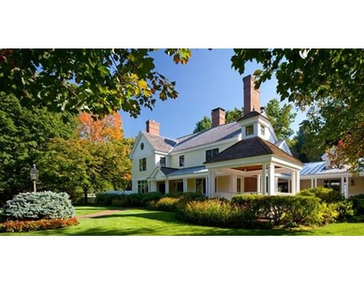 101 Plain Road, Wayland, MA 01778