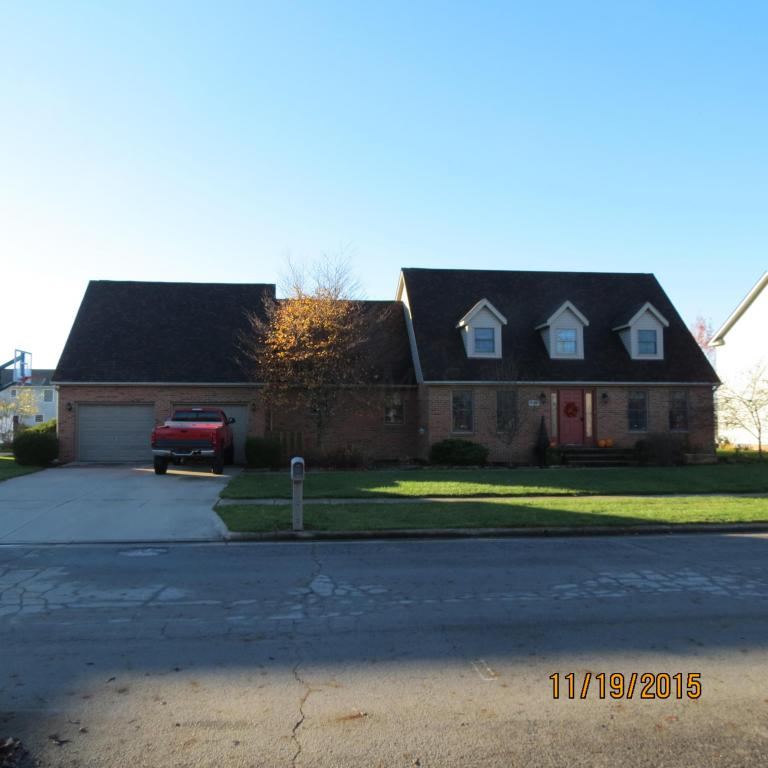 489 Victor Drive, Circleville, OH 43113