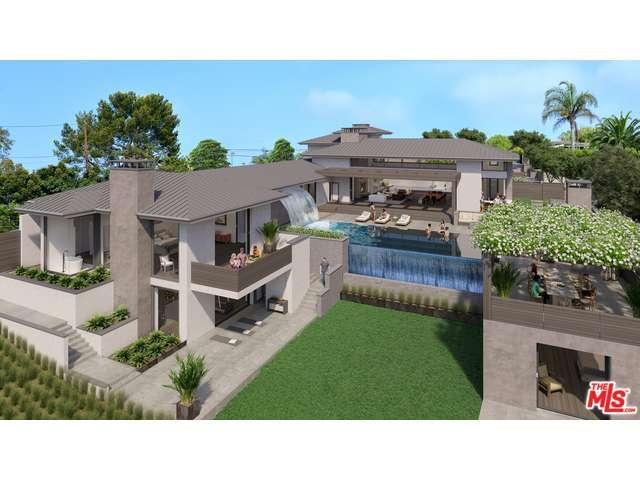 6701 Portshead Rd, Malibu, CA 90265