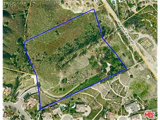 17925 Indian Meadow Rd, Granada Hills, CA 91344