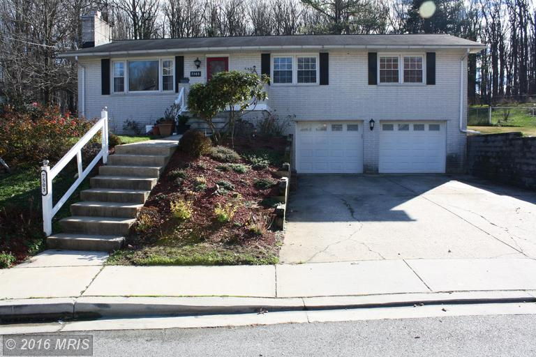 7503 Montevideo Court, Jessup, MD 20794
