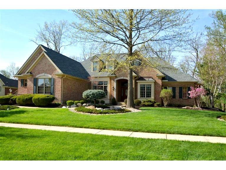 1022 River Forest Drive, Maineville, OH 45039