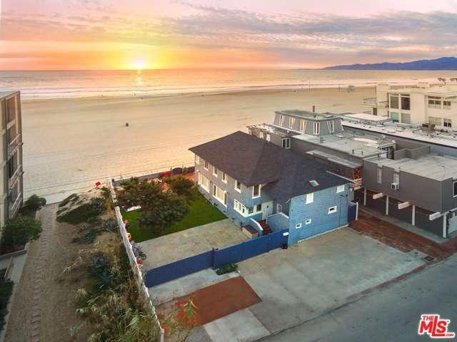 4819 Ocean Front Walk, Marina Del Rey, CA 90292