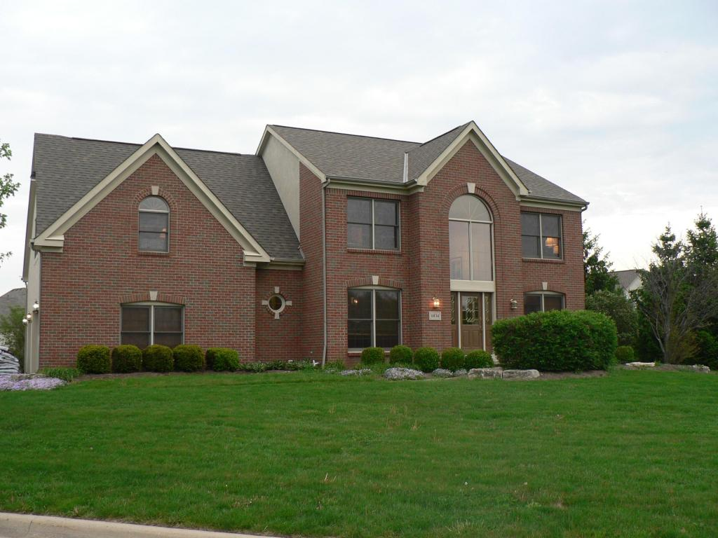 8836 Glassford N Court, Dublin, OH 43017