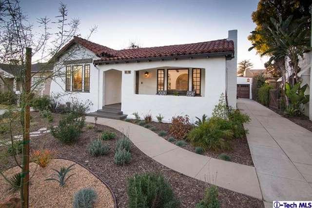 283 South Vinedo Avenue, Pasadena, CA 91107