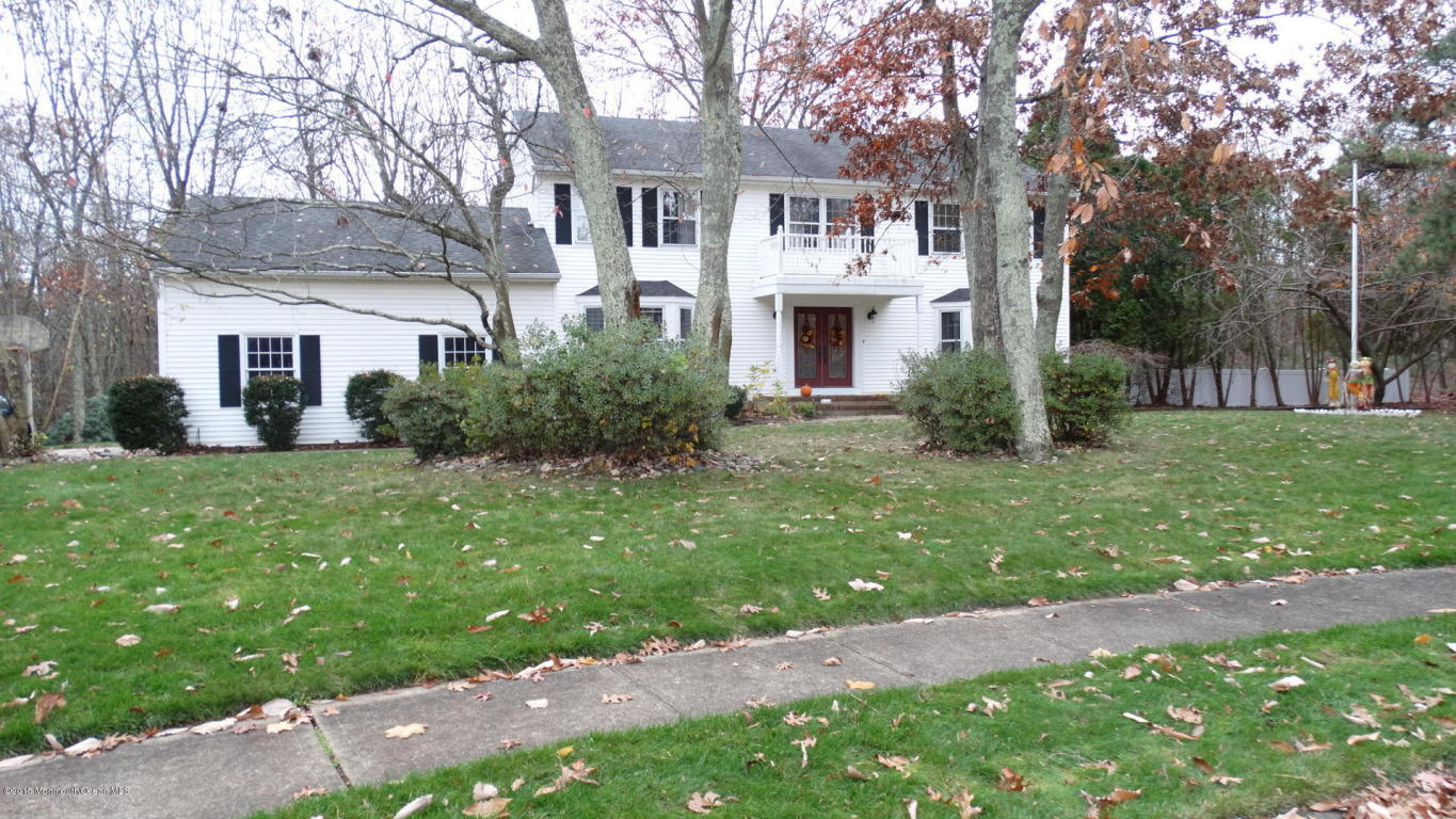 1501 Heritage Court, Wall, NJ 07753