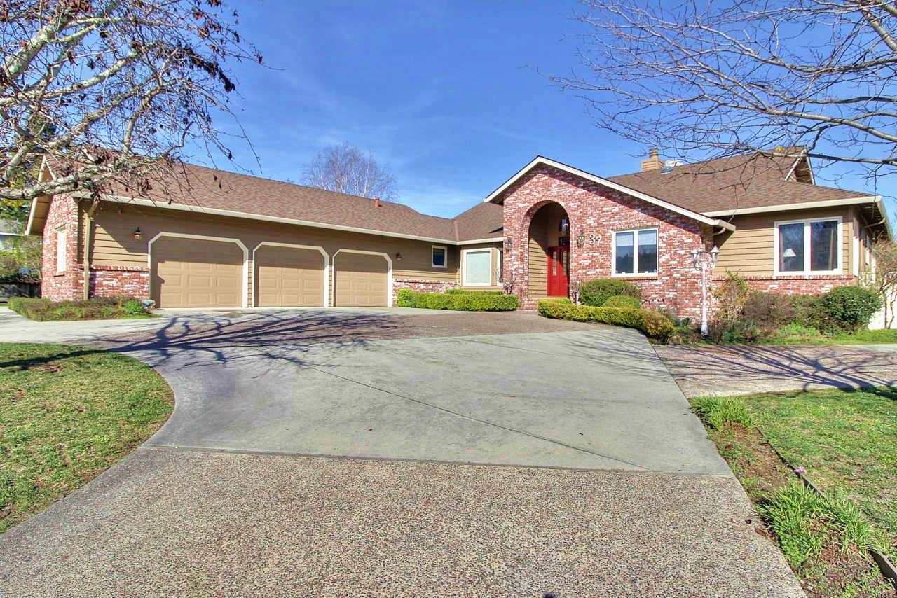 37 Casa Way, Scotts Valley, CA 95066