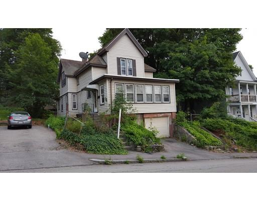 98 Green Hill Parkway, Worcester, MA 01605