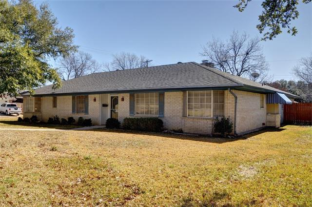 3801  Lawndale Avenue, Fort Worth, TX 76133