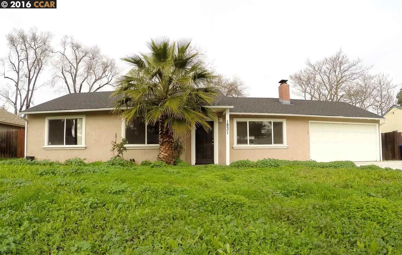 1831 Peach Pl, Concord, CA 94518