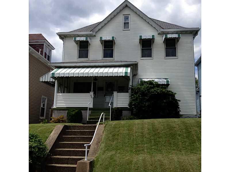 404 S Chestnut Street, Scottdale, PA 15683