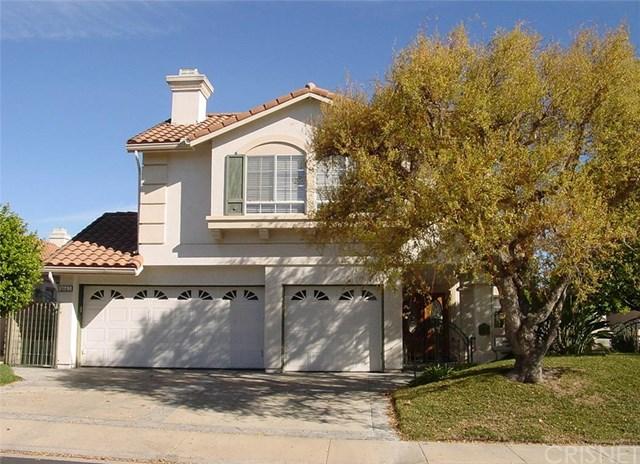 1643 Amarelle Street, Thousand Oaks, CA 91320