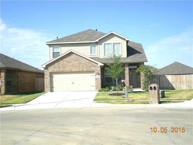 4808  Willow Branch Court, Fort Worth, TX 76036