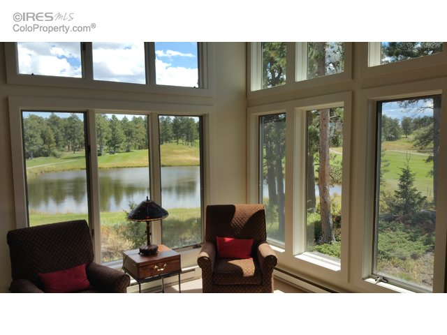 116 Ponderosa Ct, Red Feather Lakes, CO 80545