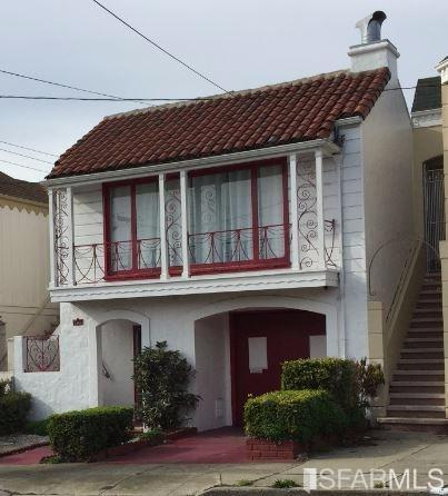 192 Nueva Avenue, San Francisco, CA 94134