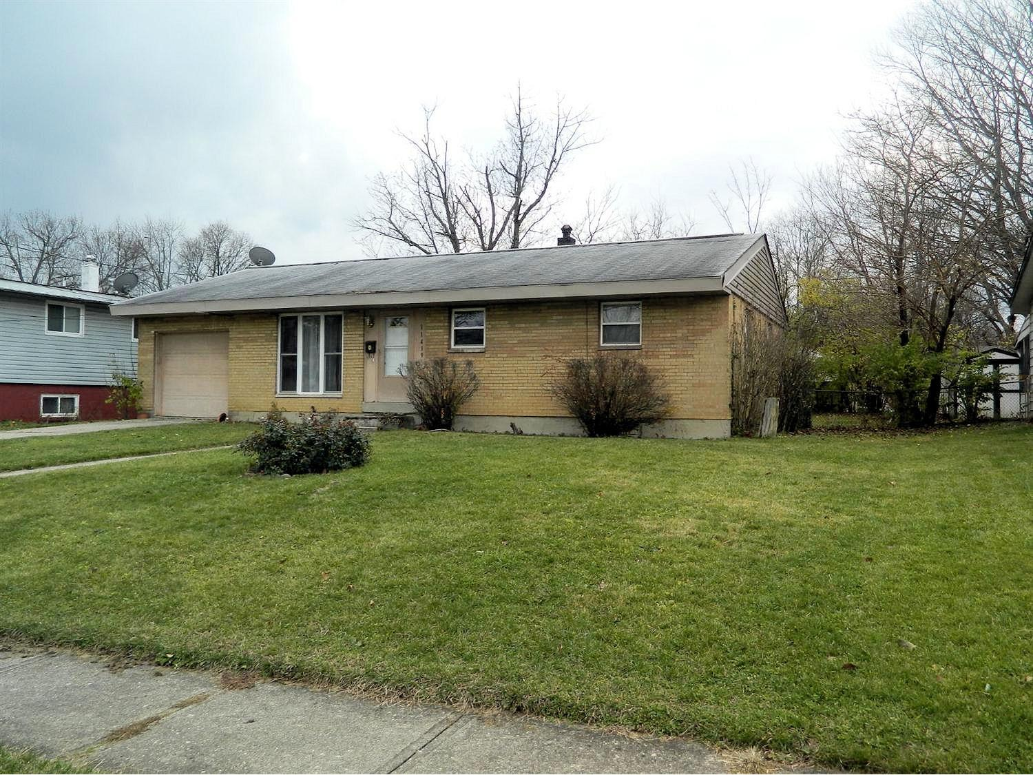 11419 Flagler Lane, Forest Park, OH 45240