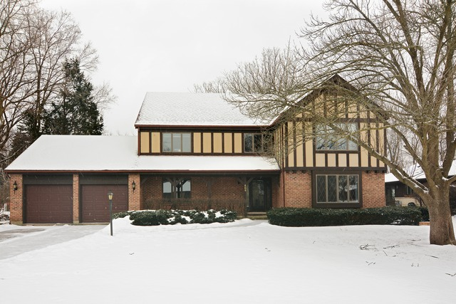 505 West Marion Street, Prospect Heights, IL 60070