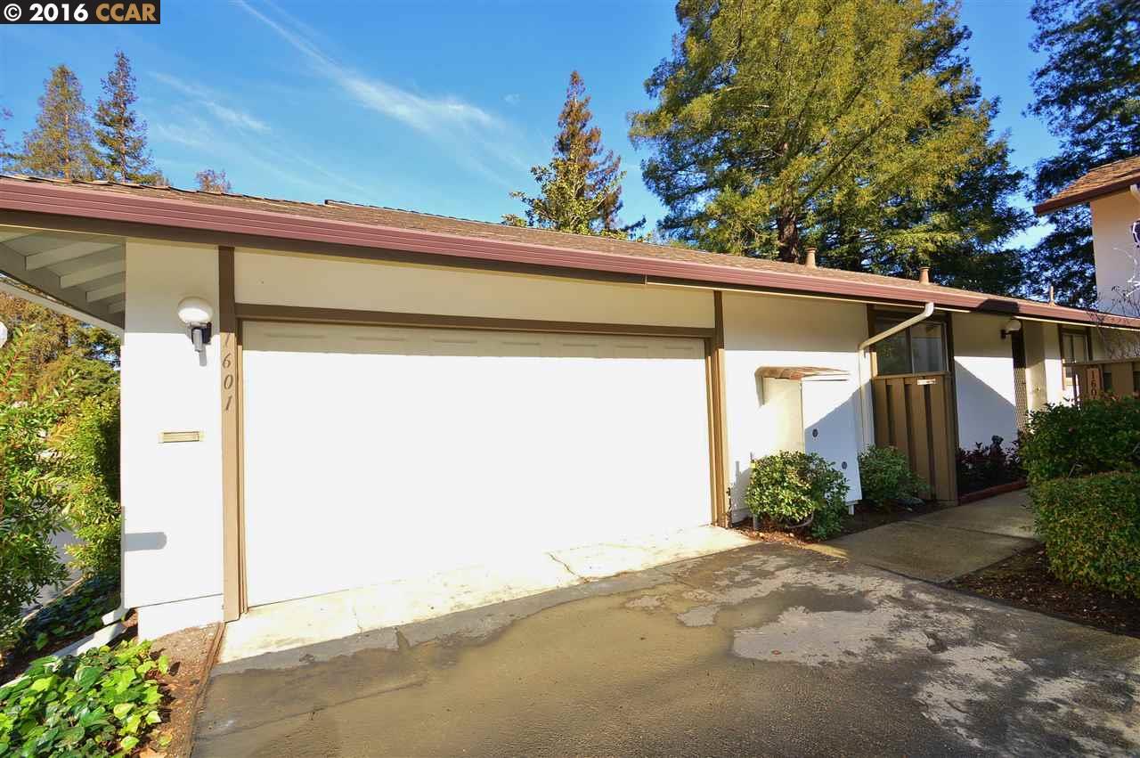 1601 Countrywood Ct, Walnut Creek, CA 94598