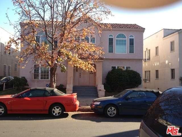 438 N Orange Grove Ave, Los Angeles, CA 90036