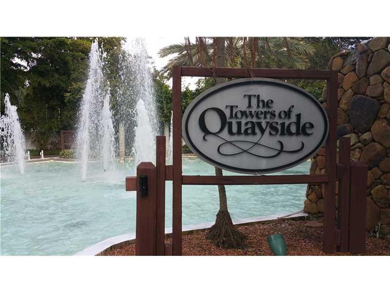 1564 NE Quayside Ter, Miami, FL 33138