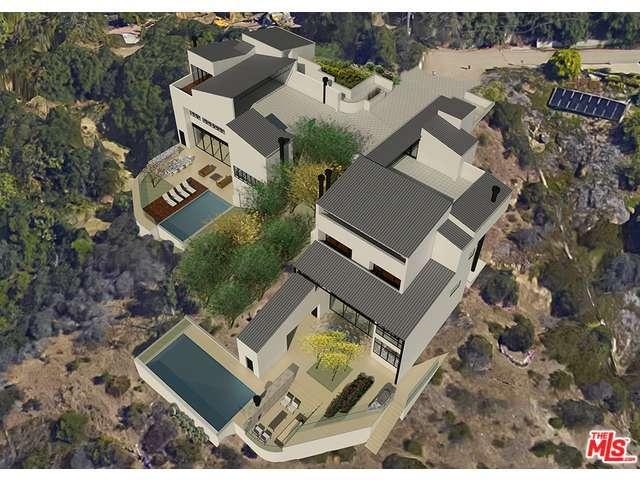 1550 Casale Rd, Pacific Palisades, CA 90272