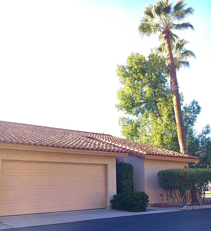 8540 N Central Avenue, Phoenix, AZ 85020