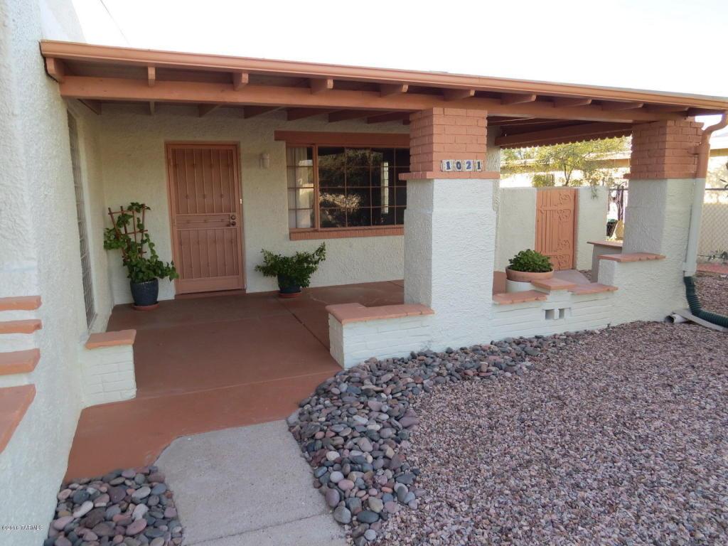 1021 N 10th Avenue, Tucson, AZ 85705