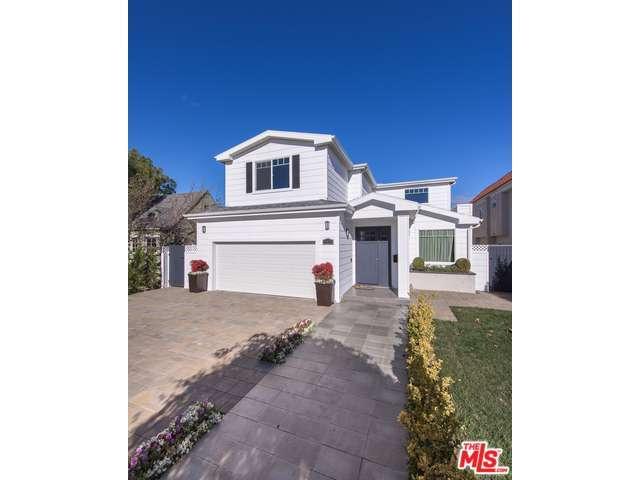 2542 Aiken Ave, Los Angeles, CA 90064