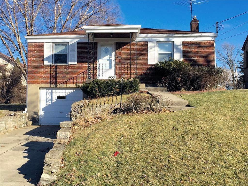 4006 Lovell Avenue, Cheviot, OH 45211