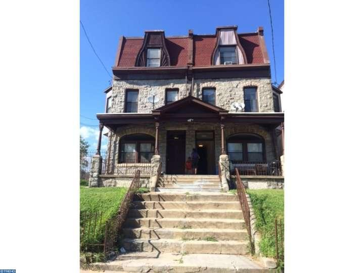 1723 W Tioga St, Philadelphia, PA 19140