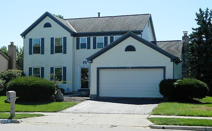 2085 Ramblewood Avenue, Columbus, OH 43235