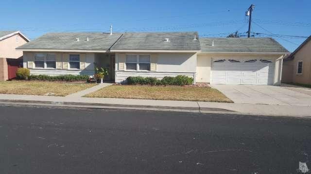 1800 Saratoga Street, Oxnard, CA 93035