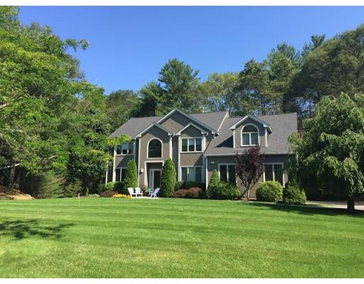 7 Wadsworth Way, Sharon, MA 02067