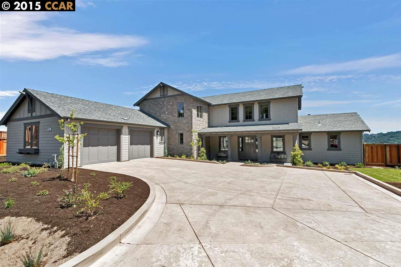 345 Miller Court, Orinda, CA 94563