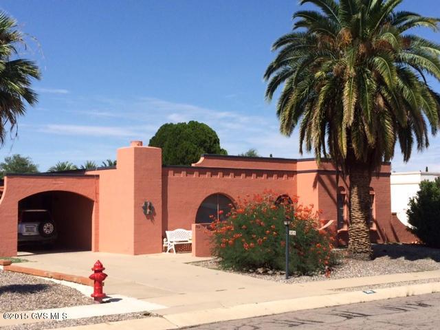 303 E Las Milpas, Green Valley, AZ 85614