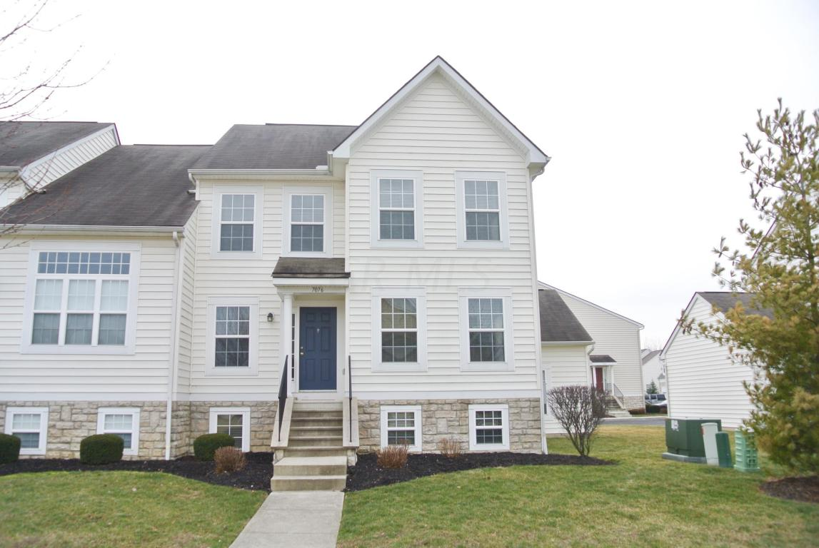 7076 Hill Gail Drive, New Albany, OH 43054