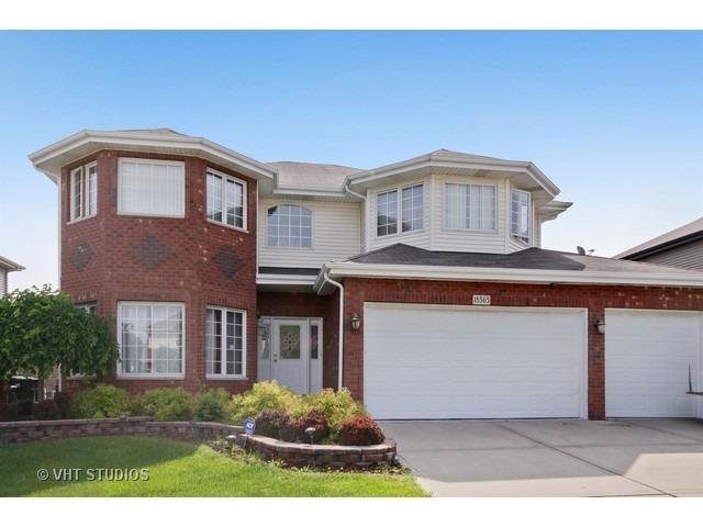 18565 Cedar Avenue, Country Club Hills, IL 60478