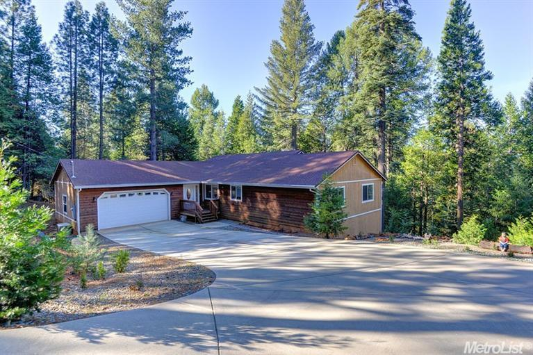 5005 Rollingwood Drive, Grizzly Flats, CA 95636