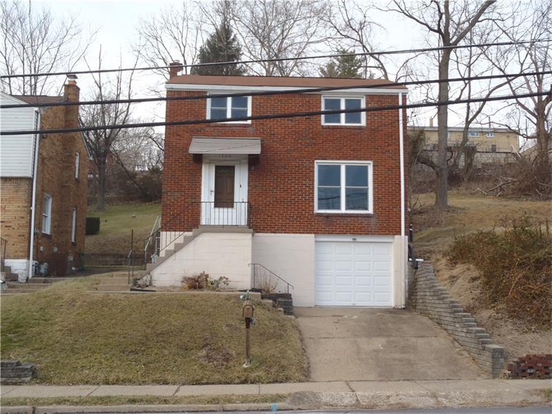 1366 Broadway Street, East Mckeesport, PA 15035