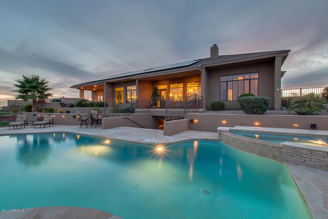 37055 N Boulder View Drive, Scottsdale, AZ 85262
