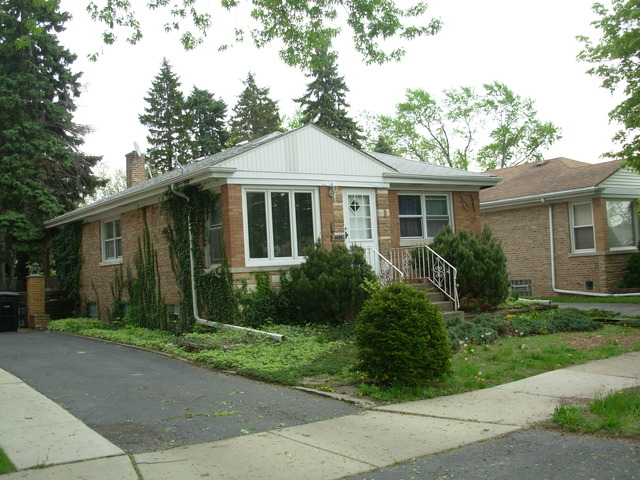 3435 North Odell Avenue, Chicago, IL 60034