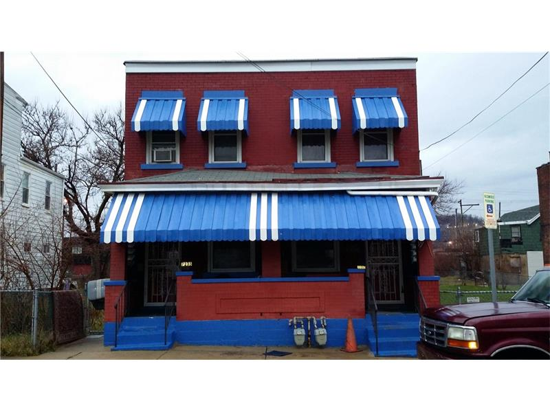 7235 Susquehanna, Homewood-brushton, PA 15208
