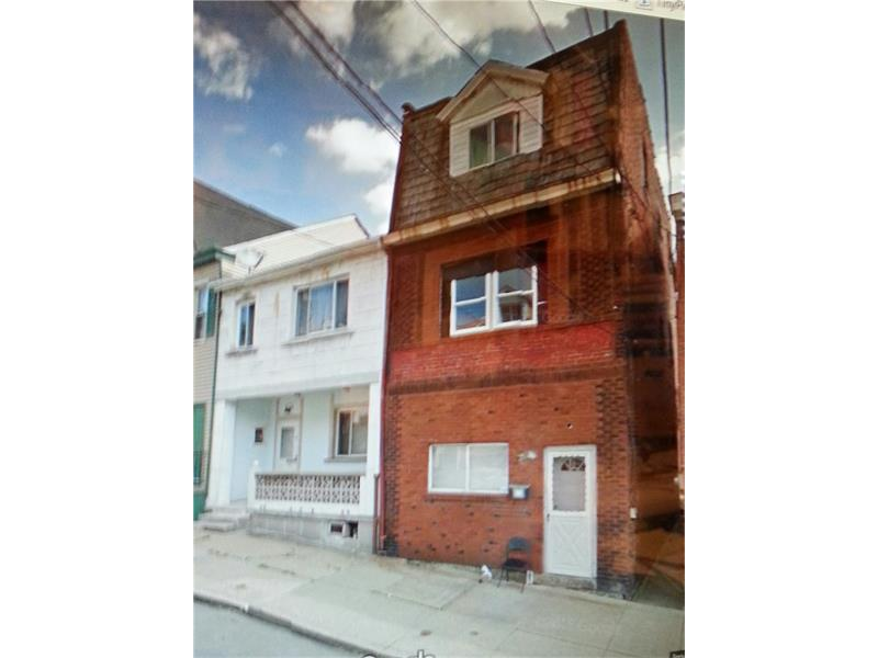441 Cedarville Street, Bloomfield, PA 15224