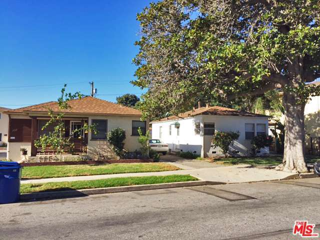 1735 S Westgate Ave, Los Angeles, CA 90025
