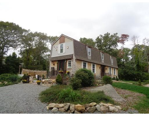 1 Bayview Road, Marion, MA 02738